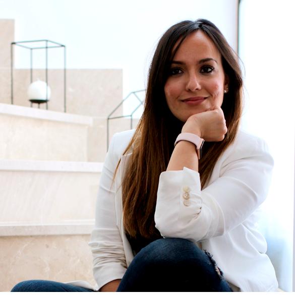 Ana García Interiorista Decoradora en Murcia