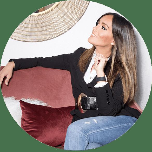 Ana Garcia, entre los mejores interioristas en la Región de Murcia